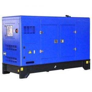 Jual Genset Silent Cummins 6LTAA8.9G2 - 250 kVA